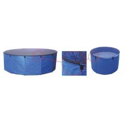 Bowl Bleu Flexible ø120cm x...