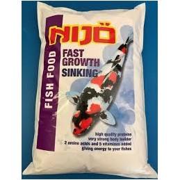 NIJO Fast Growth Sinking 10 kg