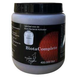 BIOTA Recharge 400m3